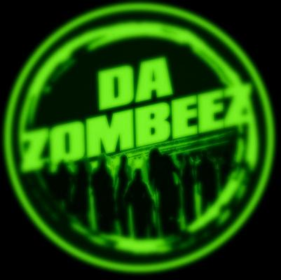 Product picture Da Zombeez Drum Kit